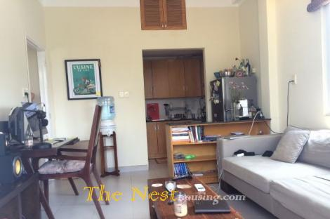Service apartment for rent in District 1, 1 bedroom, fully furnished, 850-1000 USD