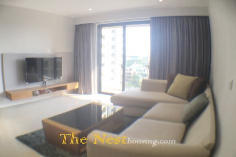 Estella Heights Tower 2 for rent- 2 bedrooms. Price: 1300 USD including fee