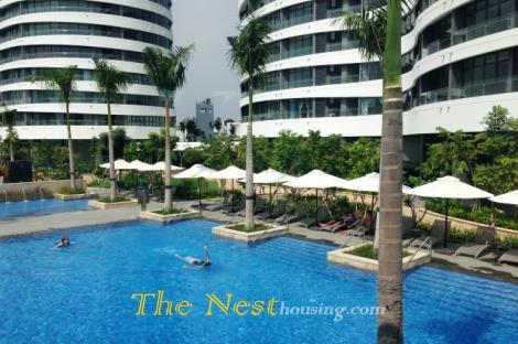 Luxury apartment 4 bedrooms for rent in City garden
