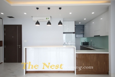 Morden 3 Bedroom Apartment for Rent in Tropic Garden, Thao Dien, $1600