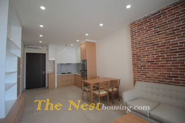 Cozy 2 Bedroom Apartment for Rent in Tropic Garden, Thao Dien, $700
