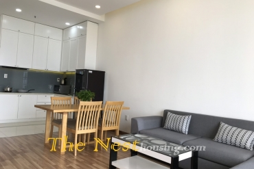2 Bedroom Apartment for Rent in Tropic Garden, Thao Dien, $800