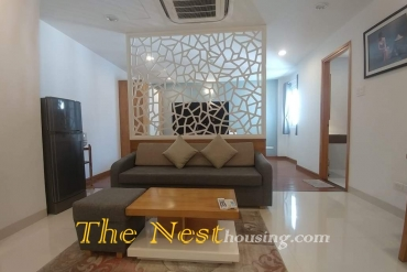 Service apartment for rent in District 1