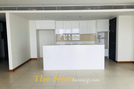 Apartment for rent in Diamond Island- 4 bedrooms