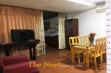 Cozy house 2 bedrooms for rent