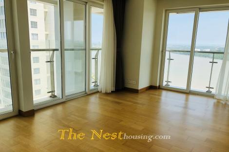 Duplex Apartment for rent in Diamond Island- 4 bedrooms