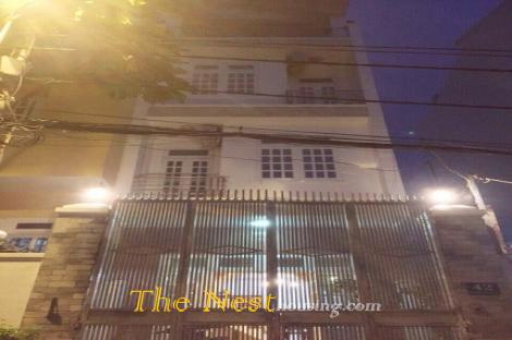 Townhouse district 2 for rent, 5 bedrooms