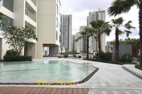 Luxury apartment for rent in Gateway Thao Dien