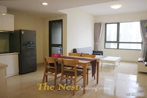 Apartment for rent in Masteri Thao Dien - 1bedroom