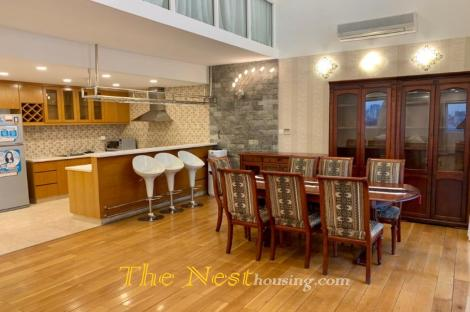 Modern duplex 4 bedrooms for rent in River Garden