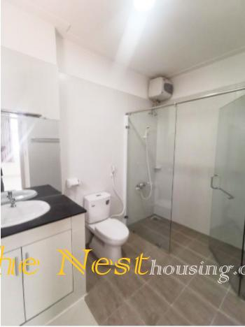 House 4 bedrooms for rent in An Phu ward, distriict 2