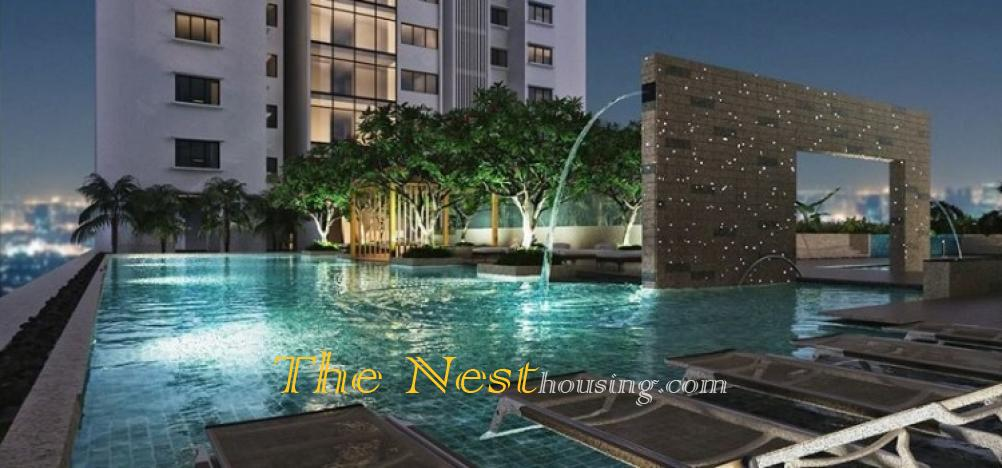 Apartment for rent in The Ascent - 2 bedrooms
