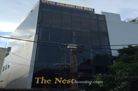 Bán Tòa Nhà Văn Phòng Quận Phú Nhuận, TPHCM góc Ngã tư