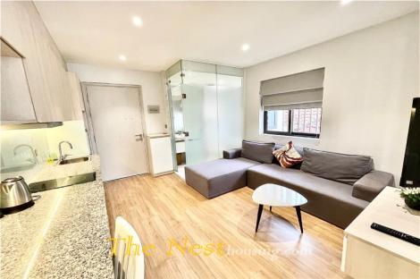 Service apartment 1 bedroom, Binh Thanh District Ho Chi Minh city