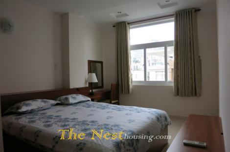 Apartment for rent in Binh Thanh.