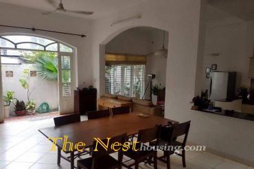 House for rent in Thao Dien - 3 bedrooms
