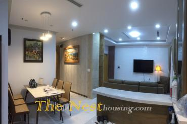 Penthouse for rent in Masteri Thảo Điền
