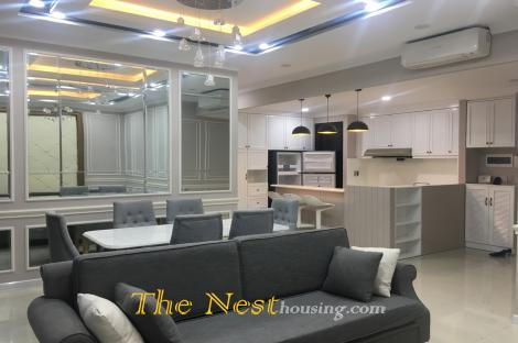 Apartment for rent in The Ascent - 3 bedrooms