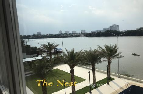Serviced Apartment in Thao Dien for rent