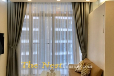 1 Bedroom Apartments For Rent,n Vinhomes Central, 800USD