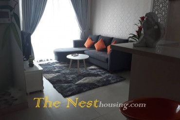 Apartment for rent in Masteri Thao Dien