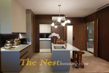 Luxury apartment for rent in D'edge Thao Dien