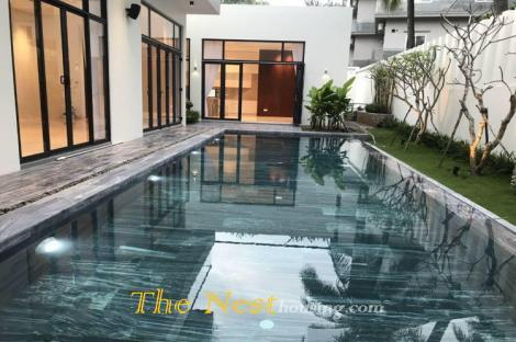 Villa Thao Dien district 2, Private pool has 4 bedroom 6000$