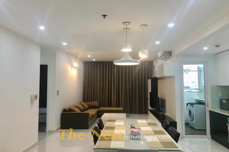 2 Bedroom Apartment for Rent in Tropic Garden, Thao Dien, $900