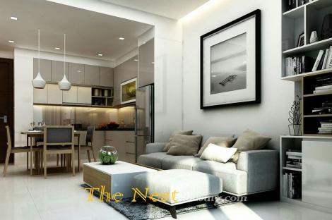 2 Bedroom Apartment for Rent in Tropic Garden, Thao Dien, $850