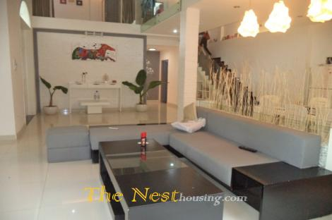 Nice House with 3 bedrooms for rent, district 2 HCMC