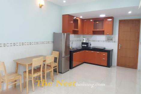 THU THIEM SKY apartment with 2 beds in dist 2 for rent