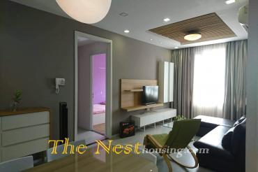 TROPIC GARDEN  - 2 bedrooms for rent