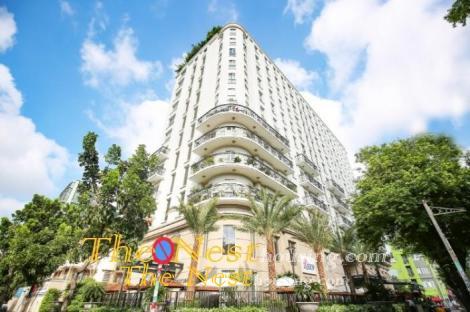 Modern apartment for rent in Saigon Pavillon District 3