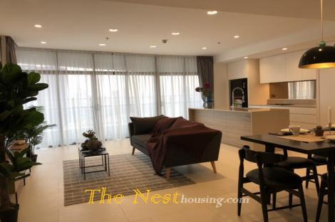 City Garden - 3 bedrooms for rent