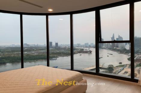 Vinhomes Golden River - 3 bedrooms for rent