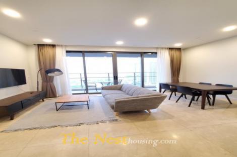 Nassim - 2 bedrooms apartment for Rent