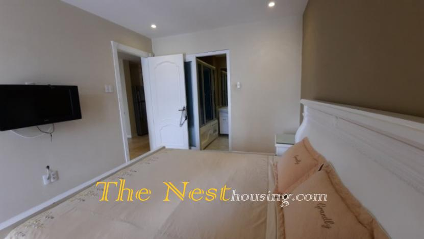 Serviced apartment 1 - 2 bedroom for rent in Thao Dien
