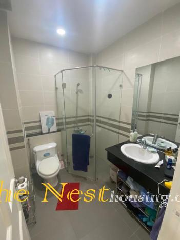 Townhouse 4 bedrooms for rent in District 2 Thu Duc city