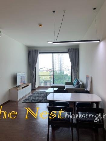 The D'egde - 2 bedrooms for rent