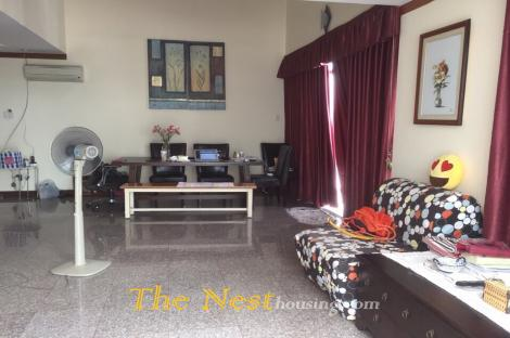 Penthouse Hoang Anh Gia Lai for rent