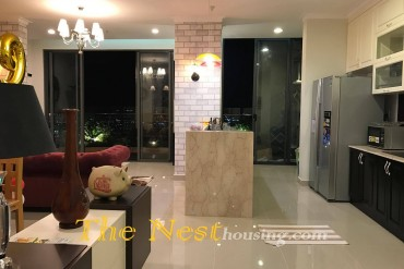 Luxury Penthouse for rent in Masteri