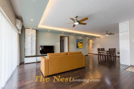 Modern apartment for rent in Parkland, 3 bedrooms, fully furnished, 1800 USD