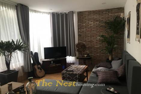 House for rent in Thao Dien, District 2