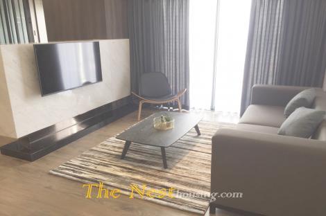 Apartment 3 bedrooms for rent in Thao Dien