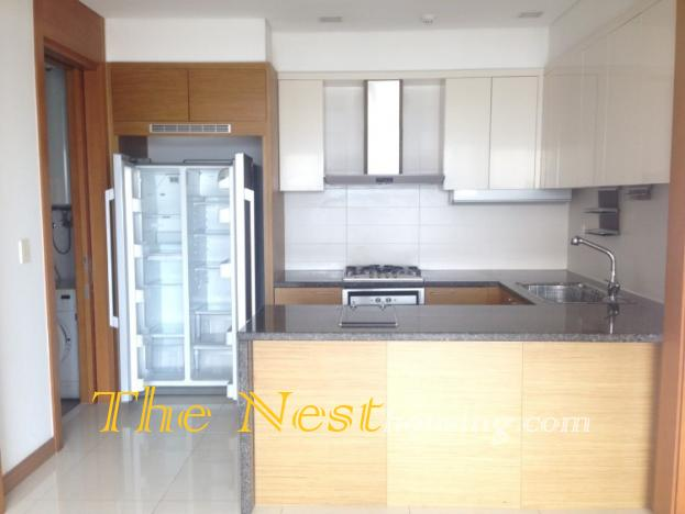 Apartment 3 bedrooms for rent in Xi Riverview palace