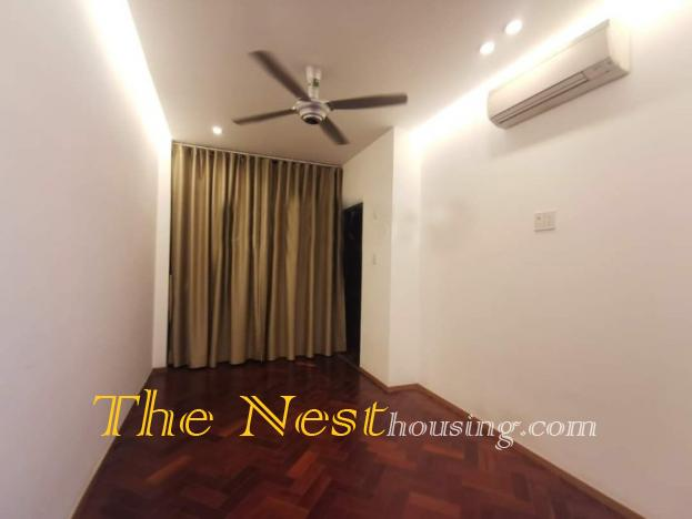 Modern house with 3 bedrooms for rent in district 2 HCMC