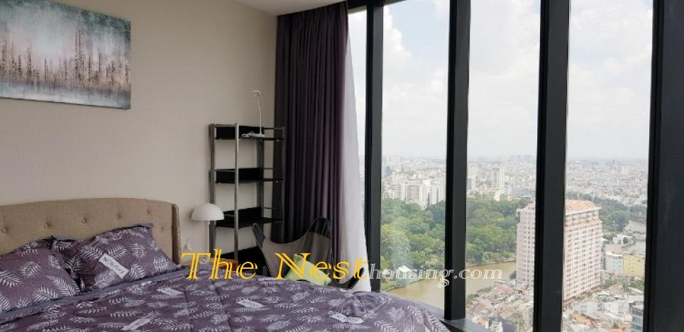 Luxury apartment for rent in the city centre