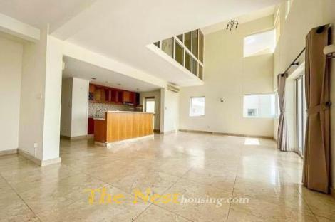 Luxury duplex for rent in River garden