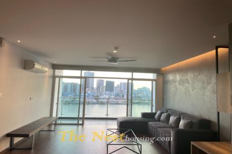 HAGL Thao Dien - 3 bedrooms apartment for Rent