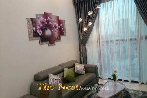 Nice apartment 2 bedrooms for rent in The Ascent